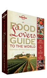 Travel Goal Getter Food Lovers Guide To The World